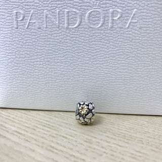 Pandora幸運草串飾
