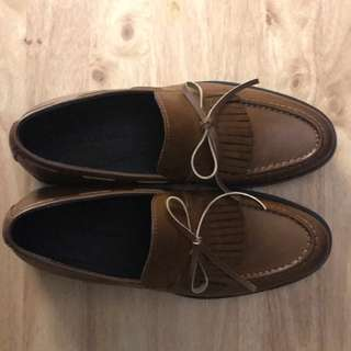 Salvatore Man Loafers Formal Shoes