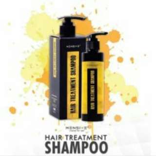 Mensive Hair Treatment Shampoo