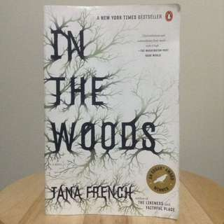 In The Woods by Jana French