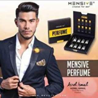 Mensive Perfume Eau De Parfum (EDP)