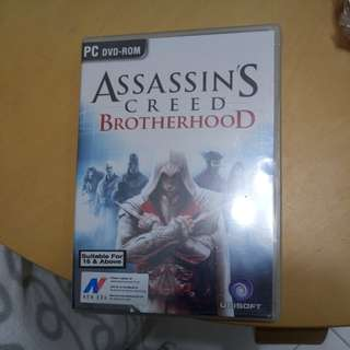 (PC GAME) Assassin's Creed Brotherhood