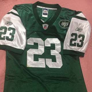 Authentic Brand New Reebok NFL NYJets Greene 23