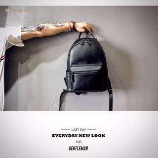The Men Backpack@Japan Styles きみにとどけMoacy