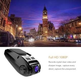 APEMAN Dash Cam FHD 1080p 170 Wide Angle Dual Dash Camera with G-Sensor, WDR, Loop Recording, 6G Lens, Motion Detection etc