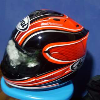 Arai rx7