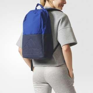 ADIDAS Versatile Backpack Medium BR1559 Blue Bag