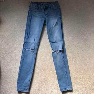 Bluenotes Skinny Jeans