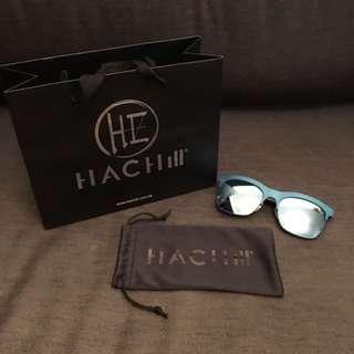 HACHill Shades 靚款星級眼鏡 撐香港品牌