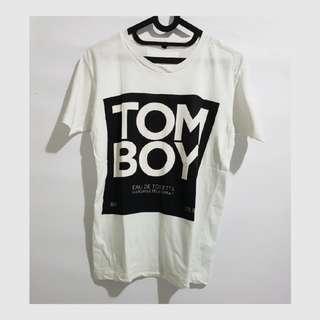 Tosavica Tomboy Shirt