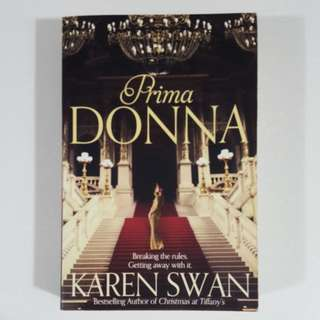 Prima Donna by Karen Swan