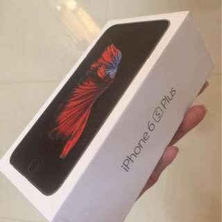 iPhone 6splus 16gb original