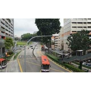 2 min Walk From Serangoon MRT! Room For Rental in Serangoon
