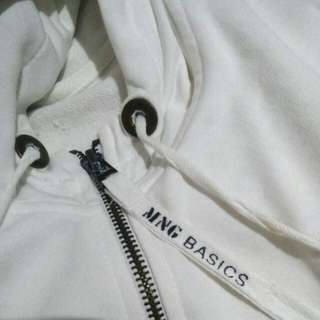 MNG training jacket - ORI