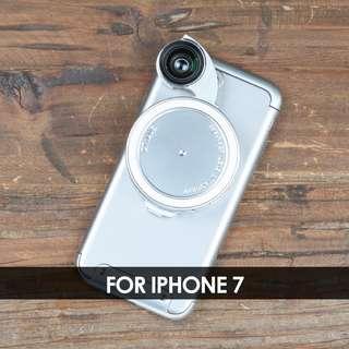 iPhone 7 - Ztylus 4 in 1 Lens (Core Edition)