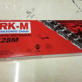 RKM 428 Chain