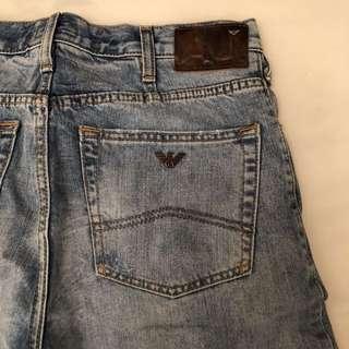 Armani Jeans (Waist = 30)
