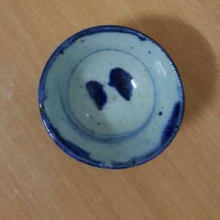 Old Tea Cups 老茶杯