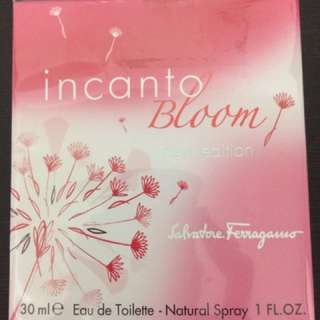 Authentic Perfume (Incanto Bloom)