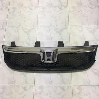 Honda Stream RSZ Grill