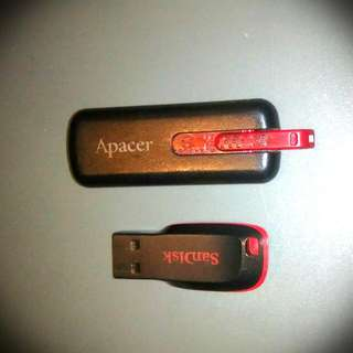 USB FLASHDRIVE 16GB