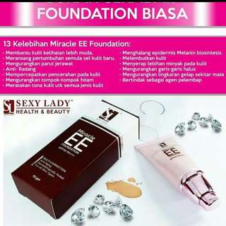 EE foundation