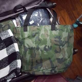 CALLIOPE SHOULDER BAG