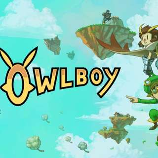 Owlboy (PC Digital Download)