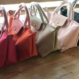 LONG CHAMP NEO LE PLIAGE ON SALE! :)