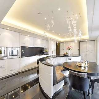 3br - Fully Renovated Apartment in Grange Road