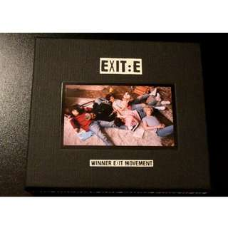 WINNER EXIT:E (A Ver.)