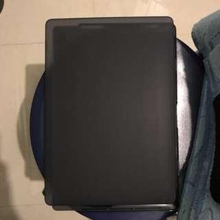 """Macbookpro殼 macbook pro case 15"""" 黑色"""