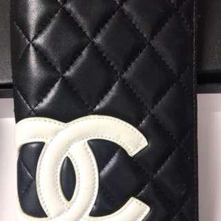 Chanel Wallet Lambskin