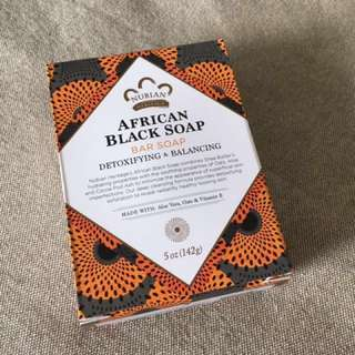 African black soap 5Oz(Free Shipping)