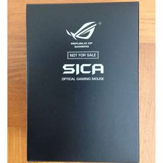 New Sica Gaming mouse