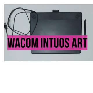 WACOM INTUOS ART