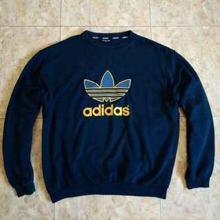 Crewneck Adidas Vintage