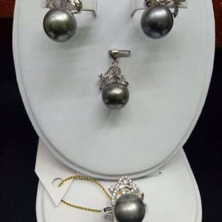 Pre order: Natural Fresh Water Pearls