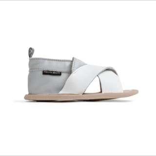 Pretty Brave Sandals