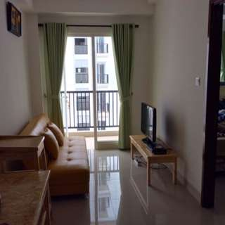 Apartemen Signature Park Grande 1BR furnish