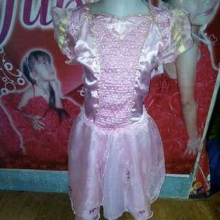 Dress 5-7 yrs old