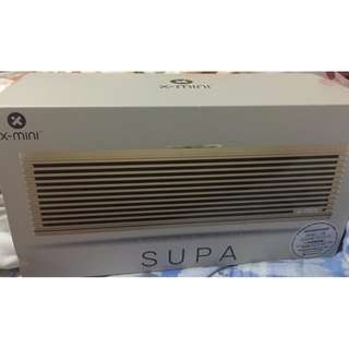 X-mini Supa 模擬 環迴音體聲藍牙喇叭 bluetooth speaker