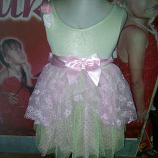 Dress 2-3 yrs old