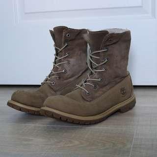 Timberland Boots (waterproof)