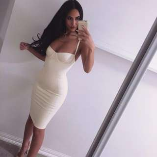 Latex two piece from houseofcb