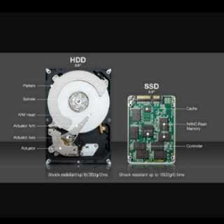SSD UPGRADE SSD UPGRADE