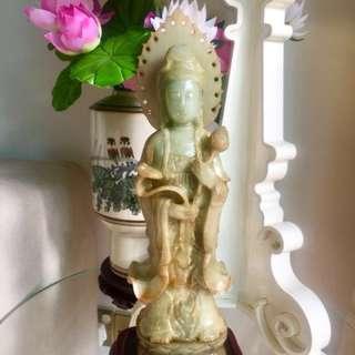 Jade Guan Yin