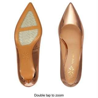 Nine West Soho Pointy Toe Pumps / Heels