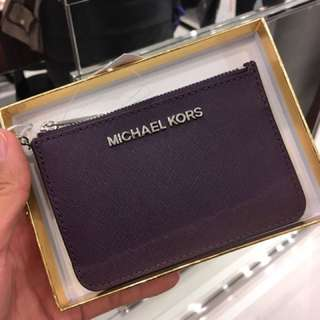 特價! Michael Kors card holder 卡片包 卡套