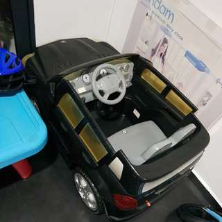 Electric Car for sale see pictures for condition